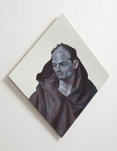 Rachel Feinstein, 'Monk', 2012