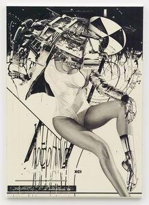 Hiroki Tsukuda, 'Vol. 91', 2020