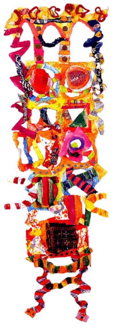 Pacita Abad, 'Cross dressing', 2003