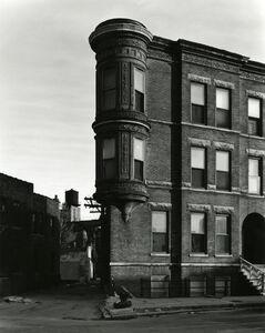 Bob Thall, 'Chicago', 1973