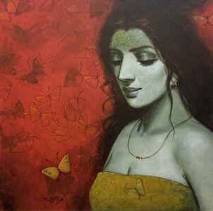 Subrata Das, 'Untitled', 2014