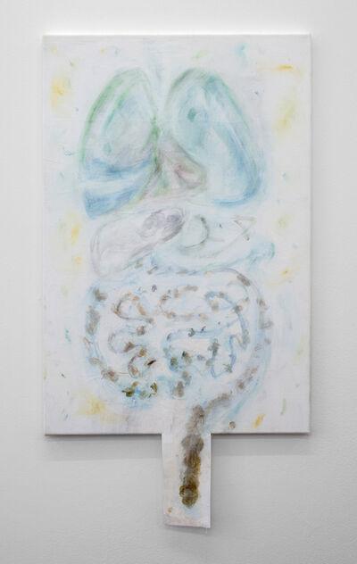 Gerda Scheepers, 'Expenditure', 2016