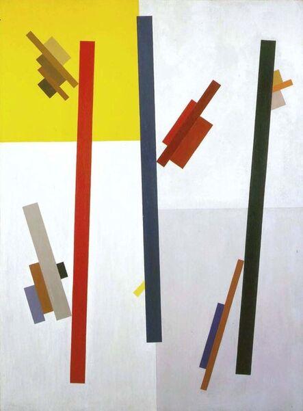 Alice Trumbull Mason, 'Magnetic Field', 1951