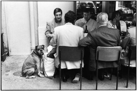 Elliott Erwitt, 'Paris', 1999