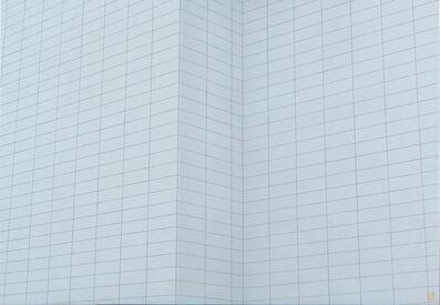 Tokuro Sakamoto, 'Breath (Building Facade)', 2016