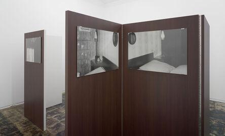 Yuki Kimura, 'Interior 6L01~107T(detail)', 2012