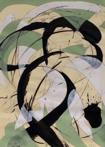Karl Hyde, 'Rhythm of Corrosion', 2012