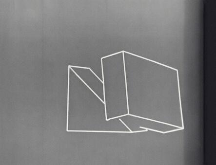 Andrés Ramírez Gaviria, 'Solids Objects ', 2016