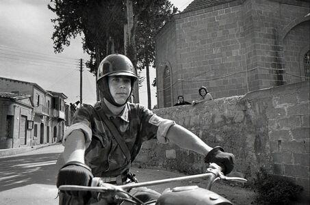 Yutaka Nagata, 'Omorphita, Cyprus', 1965