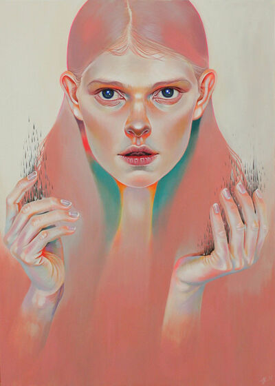 Martine Johanna, 'Ashes', 2017