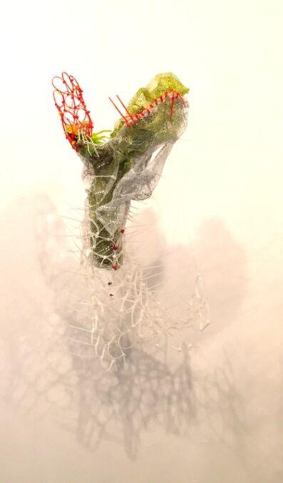Jieun Lim, 'Restoration No.3', 2015