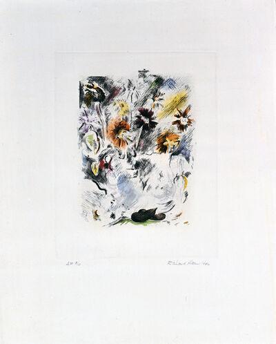 Richard Hamilton, 'Multi-coloured flower piece', 1974