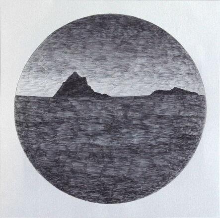 Russell Crotty, 'Dark Rocks Offshore III', 2010