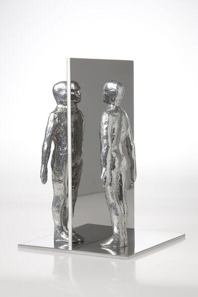 "Steinunn Thorarinsdottir, '""Mirror""', 2011"