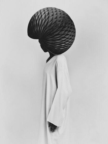 Bastiaan Woudt, 'Shell', 2020