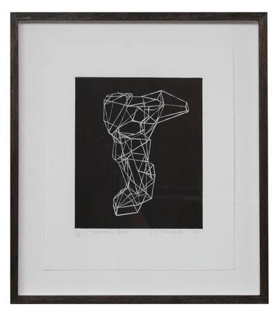 Sifiso Mkhabela, 'Untitled (2)- SM020', 2018
