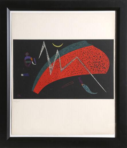 Wassily Kandinsky, 'Watermelon', ca. 1965