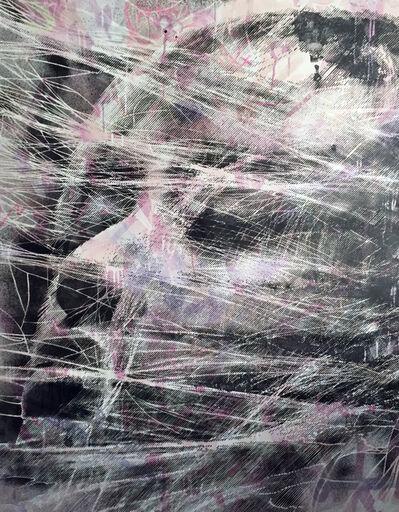Martin Whatson, 'Snik & Martin Whatson Collaboration | Emmaline'