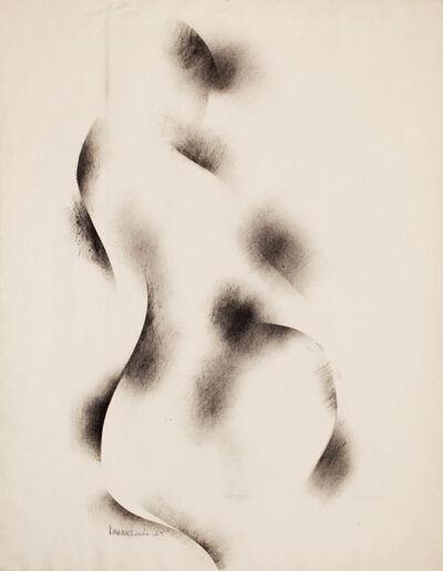 Norman Lewis, 'Figures', 1965