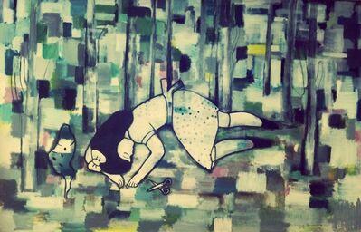 Işıl Ulaş, 'Little journey', 2013