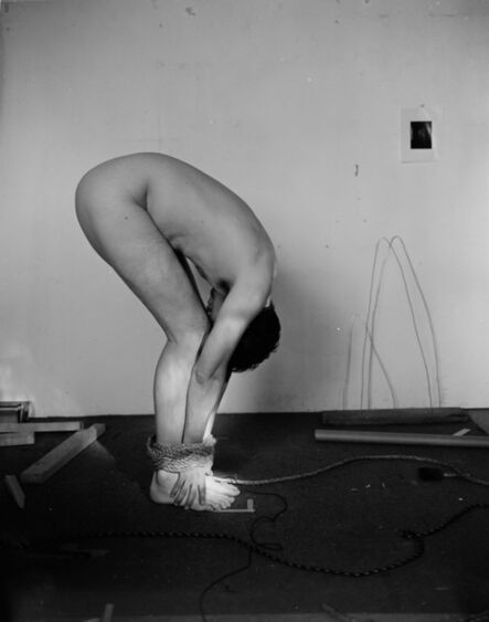 Adam Putnam, 'Untitled (The Drop I)', 2014