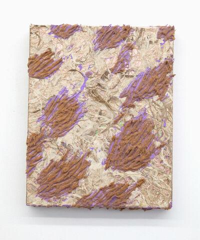 Easton Miller, 'Au Naturale', 2015