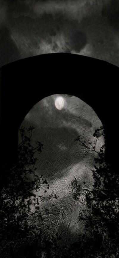 Susan Derges, 'Descending Moon Bridge', 2013