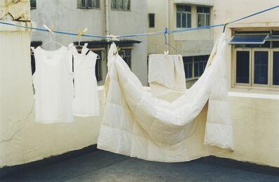 Alexandra Leese, 'Hanging Laundry', 2017