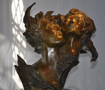 Andre Desjardins, 'Toujours et Encore', 2011