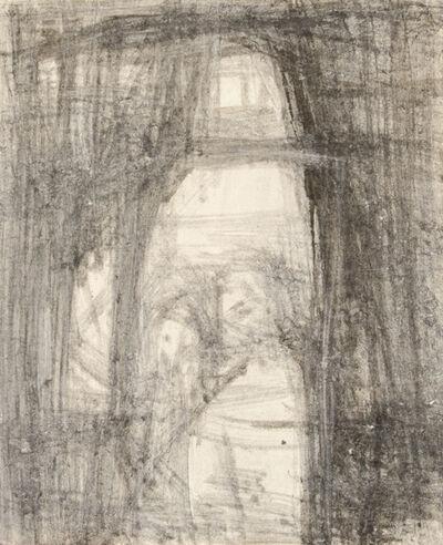 Arthur Monroe, 'Black/white sketches', Unknown