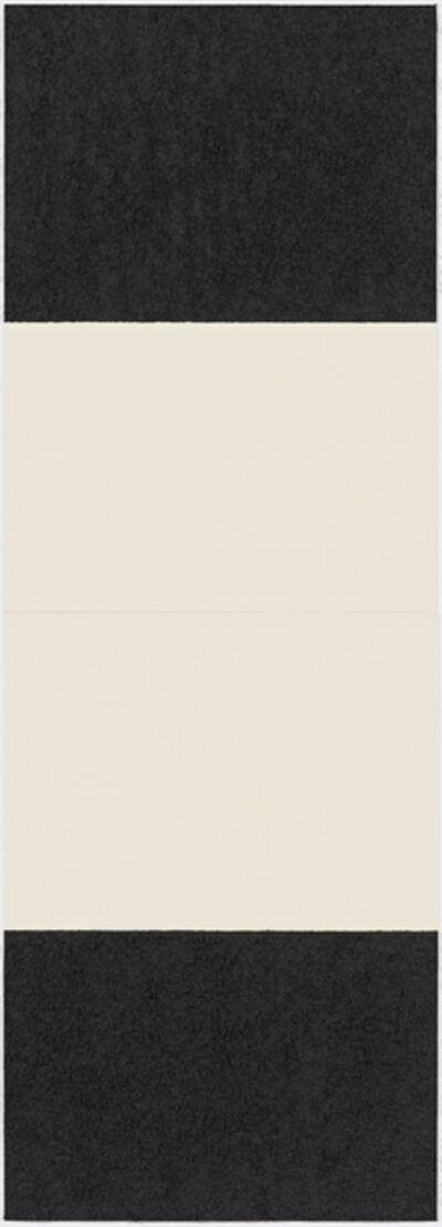 Richard Serra, 'Reversal III', 2015