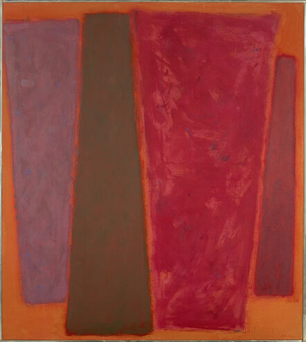 John Opper, 'Untitled (AM7-5)', 1977