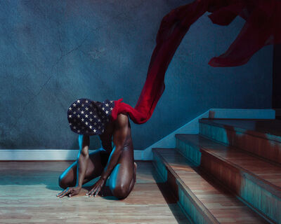 ASIKO, 'I can't breathe', 2020