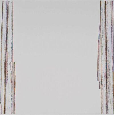 Célio Braga, 'Sem título (série Litanias)', 2011