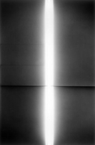 Patrizia della Porta, 'Berlin Jewish Museum, variation#40', 2006