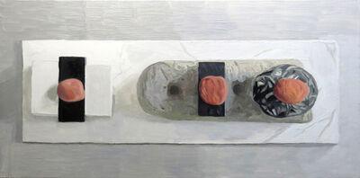 Ian Mackay, 'Buffer I', 2014