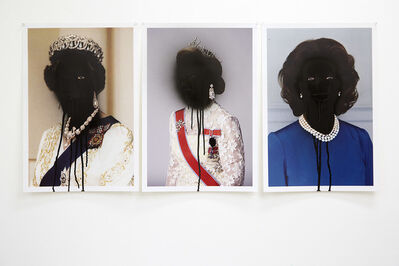 Tony Garifalakis, 'Works from Bloodline series', 2014