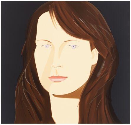 Alex Katz, 'Sophie', 2012