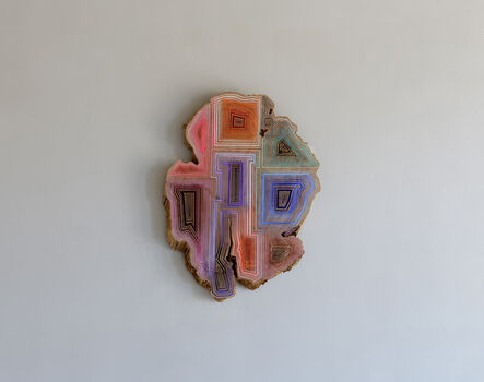 Jason Middlebrook, 'Nine ways to get your groove on', 2014
