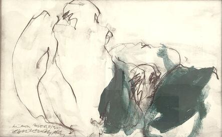 Peter Raneburger, 'akt III und IV', 1991