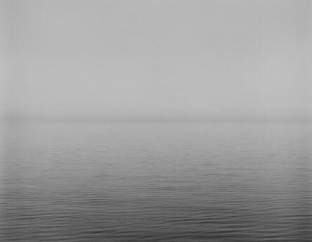Hiroshi Sugimoto, 'Lake Superior, Eagle River', 2003