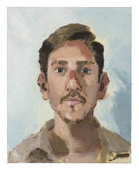John Sonsini, 'Rene', 2015