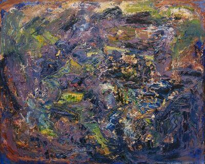 Zhou Lian Hua, 'THE VIBES OF NATURE (知其性,則知天已)'