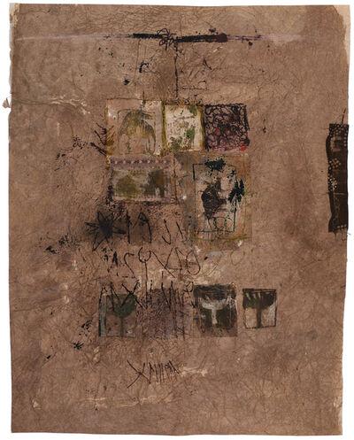 Hannelore Baron, 'Untitled (C82336)', 1982