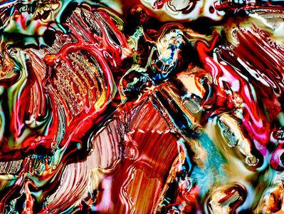 Jill Greenberg, '150120 Painting 235', 2014