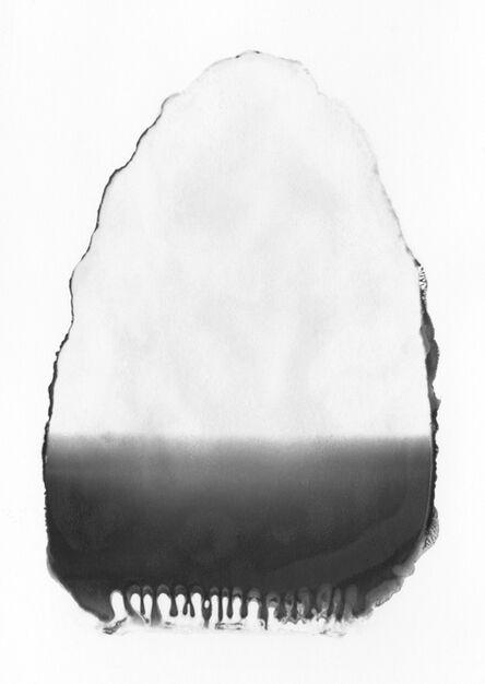 Ester Vonplon, 'o.T., Arctic 1 (wie viel Zeit bleibt der Endlichkeit Series)', 2016