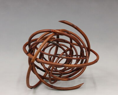 Fujitsuka Shosei, 'Celestial Sphere', 2014