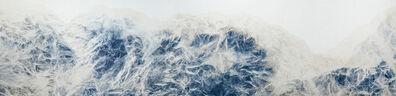 Wu Chi-Tsung, 'Cyano-Collage 006', 2017