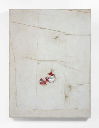 Benjamin Sabatier, 'Plaque X (Kronenbourg)', 2013