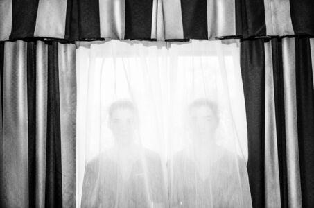 Devin Yalkın, 'Jacqueline and Jalonda', 2016